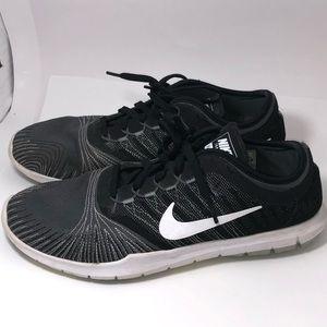 Nike training flex adapt